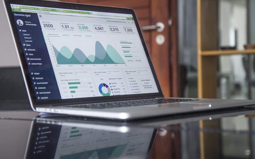 Mortgage Business Intelligence